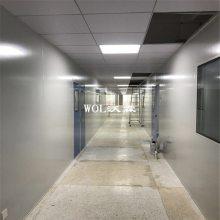 恒温恒湿实验室工程 规划 装修