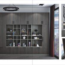 郑州全屋定制画册设计印刷板式家具画册设计