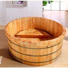 苏州定制木桶洗澡浴缸批发KSD-xbm003 HealthStar/康舒达