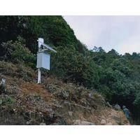 山洪预警雨量监测系统