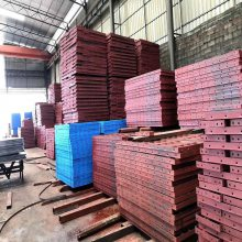 昆明钢模板一吨卖多少钱
