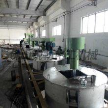 江西涂料分散机 乳胶漆白乳胶分散搅拌机厂家