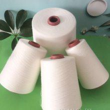 山东兰精天丝纱 A100天丝纱40支 针织用天丝纱现货