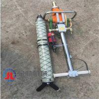 山东省厂家元旦促销80型气动支腿式帮锚杆钻机