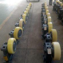 低价直销矿用液压滚轮罐耳 L250滚轮罐耳 罐笼用滚轮罐耳