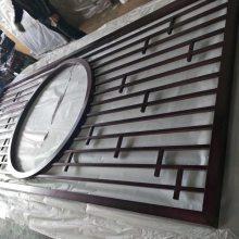 广州不锈钢隔断厂家,订制花格隔断不锈钢