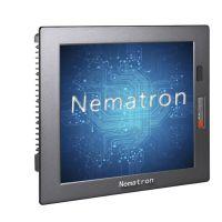 苏州Nematron瑞强P150X工业多媒体一体机自动化操控电脑