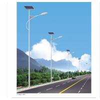 扬州太阳能路灯 太阳能路灯厂家 LED路灯 LED路灯厂家