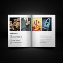 高端画册设计_广告宣传画册设计-深圳画册设计公司尚青创意