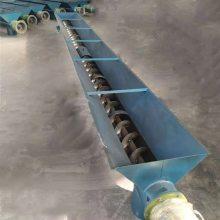 厂家出售管式螺旋提升上料机 皮带上料卸车皮带输送机 斗式提升机价格