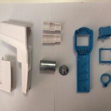 额温枪 测温枪 体温枪 塑胶外壳 现货供应 ABS+金属套筒