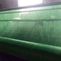 绿色盖土网 工地绿化网 遮阳网