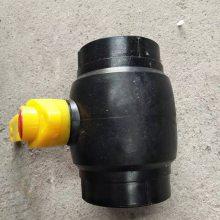 HDPE给水球阀厂家 HDPE给水球阀价格