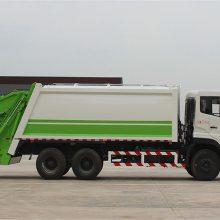 8方国六压缩式垃圾车 株洲 8吨压缩式垃圾车厂家