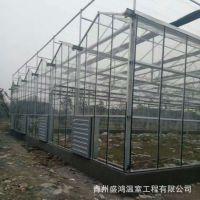 在光照不足的温室大棚蔬菜如何补光 连栋温室大棚厂家
