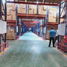 佛山做货架 阁楼货架重型 货架平台 佛山做货架