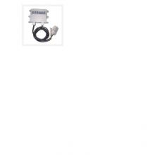 中西SYH供型号:HTC-WS3 库号:M372023数字温湿度变送器