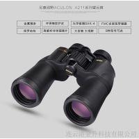 尼康 双筒望远镜 10-22X50