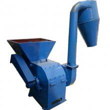 车载稻草粉碎机 专业生产混合饲料粉碎机