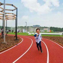 武汉康瑞特体育(图)-运动场塑胶跑道-潜江塑胶跑道