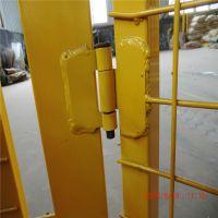车间隔离网厂家 仓库隔离网 隔离栏