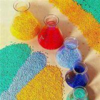 武汉恒彩塑胶染色用白色母粒MB7166颜料助剂2%-4%添加量