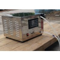 xwf单头磁力泵灌装机带加热