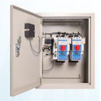 消防风机水泵智能控制器 高低速马达控制 XJ-MC马达智能保护测控装置