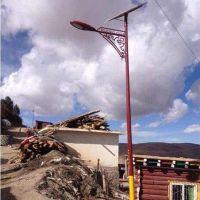 通化7米30W太阳能路灯多少钱EW41三年质保