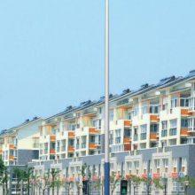 宁夏35米高杆灯厂家/价格 广场灯