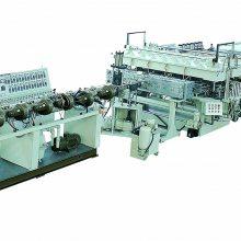 金韦尔机械实验设备挤出机单螺杆双螺杆挤出机塑化好