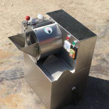 电动腐竹切菜机 豆角子切段机型号 电动切丝机型号