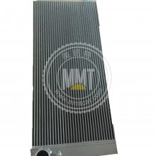 CAT卡特徐工旋挖钻机280水箱散热器Radiator Group冷却系统