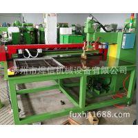 [厂家生产]苏州焊信新款xy轴全自动排焊机,XY轴网片排焊机.
