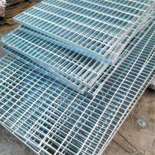 防滑水沟盖板 热镀锌格栅板 地沟网格栅