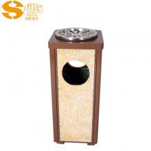 专业生产SITTY斯迪99.1816方形户外垃圾桶