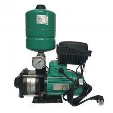 池州代理wilo卧式变频增压泵MHIL405