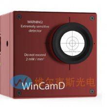 DataRay 2-16um光斑轮廓分析仪_深圳维尔克斯光电代理
