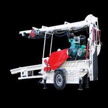 各种型号木片机 粉碎机 移动式木片机厂家