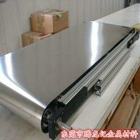 腾龙记供应2507双相不锈钢 高硬度2507不锈钢板 精密2507不锈钢带