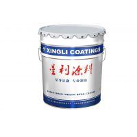 星利牌聚氨酯面漆 水性面漆石油设备防腐聚氨酯面漆