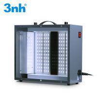 三恩时透射式摄像头测试照明箱HC5100/HC3100可调色温