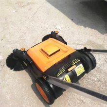 热销手推式无动力扫地车/商场保洁物业扫地机/工厂手推式扫地机