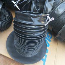 【伸缩式油缸防尘罩液压缸防护罩】价格_厂家_图片