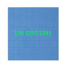 佳日丰泰供应PCB模组散热间隙填充硅胶片、LED绝缘硅胶垫片