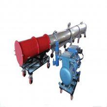 DQ-500矿用燃油惰气发生装置 燃油惰气发生装置型号齐全