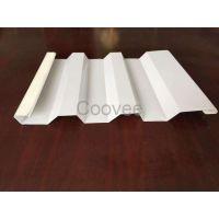 六安彩钢板板厂家ML350型组合墙面板规格齐全