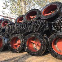 铸铁水泵底阀H42X -2. 5 DN450水上式底阀/安装图纸/结构原理图升降式底阀