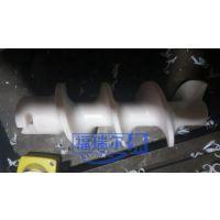 按图加工 尼龙螺旋分瓶器 尼龙螺旋分瓶器 福瑞尔公司规格