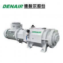 干式螺杆真空泵 无油涡旋真空泵 旋片式真空泵,高真空大抽速真空泵厂家价格